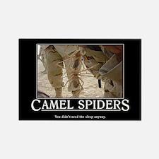 DeMotivational - Camel Spiders - Magnet