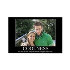 DeMotivational - Popped Collars - Magnet