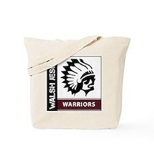 Walsh Jesuit Tote Bag