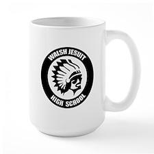 Walsh Jesuit Mug