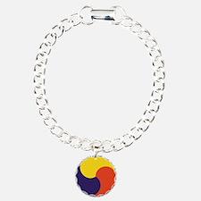 Sam Taegeuk Bracelet