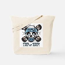 Tap or Nap Tote Bag