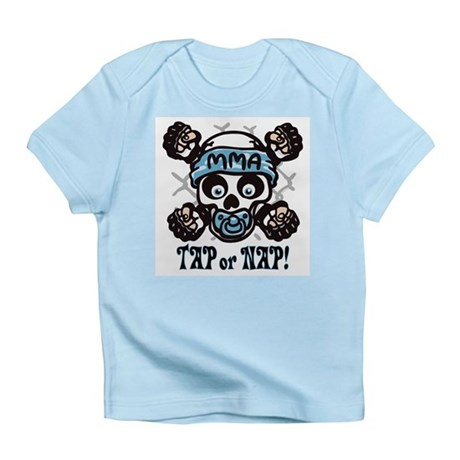 Tap or Nap Infant T-Shirt