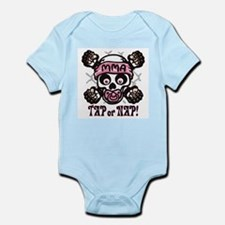Tap or Nap Infant Bodysuit