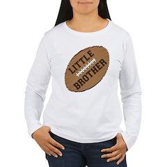 Little Brother Football T-Shirt