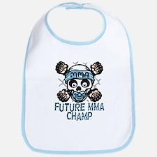 Future MMA Champ Bib