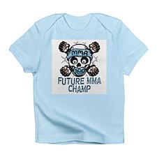 Future MMA Champ Infant T-Shirt