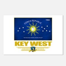 Key West Pride Postcards (Package of 8)