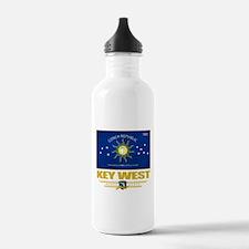 Key West Pride Water Bottle
