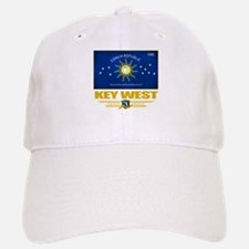 Key West Pride Baseball Baseball Cap