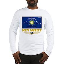 Key West Pride Long Sleeve T-Shirt