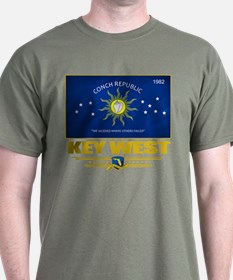 Key West Pride T-Shirt