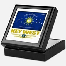 Key West Pride Keepsake Box