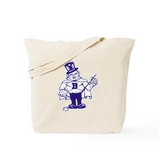 Barberton Tote Bag