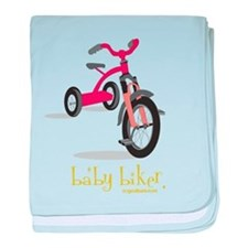 BabyBiker: baby blanket