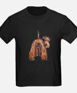 Airedale Terrier Talk T
