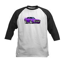 1971-74 Javelin Purple Car Tee