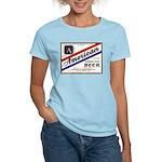 1934 American Beer Label Women's Light T-Shirt