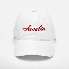 Javelin Emblem Baseball Baseball Cap