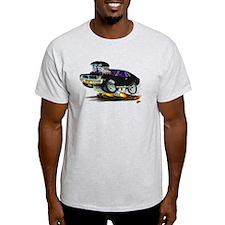 1969-70 Javelin Black Car T-Shirt