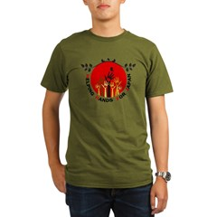 Helping Hands For Japan T-Shirt