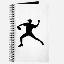 Baseball - Pitcher Journal