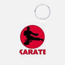 Karate Keychains