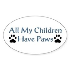 pawkids3 Decal