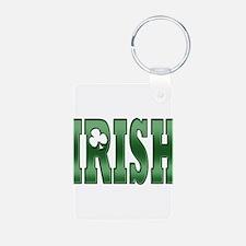 Irish Pride Keychains
