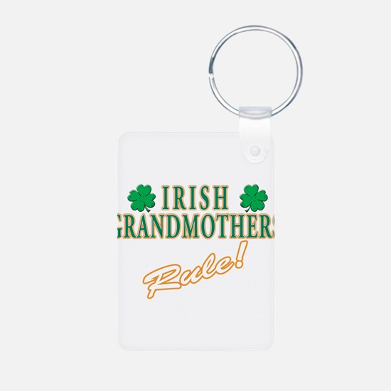 Irish Grandmothers rule Keychains
