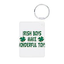 Irish Boys Keychains