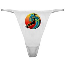 JAPANRELIEF2011 Classic Thong