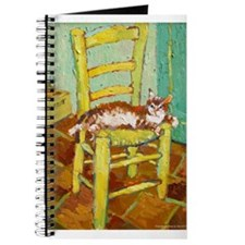 Yellow Chair Journal