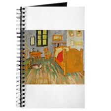 Green Room Journal