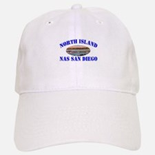 North Island Baseball Baseball Cap