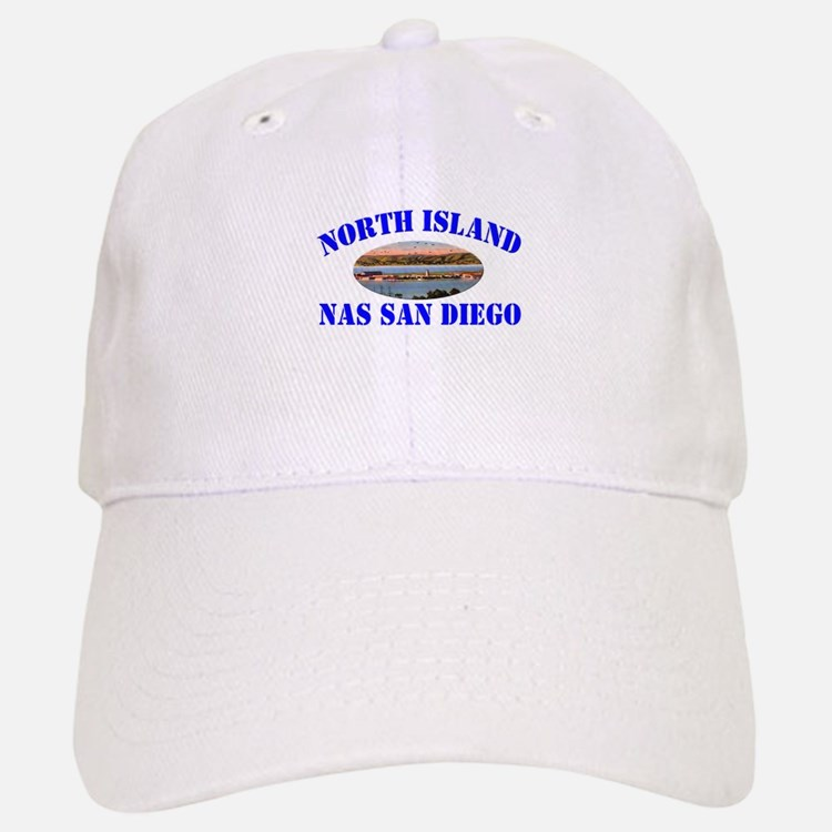North Island Baseball Baseball Cap