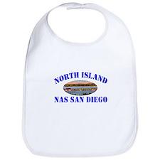 North Island Bib