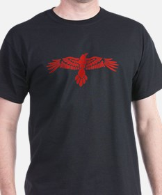Cool Raven%27s knight industries T-Shirt