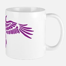 Cool Raven%27s knight industries Mug