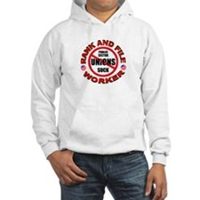 RIGHT TO WORK Hoodie