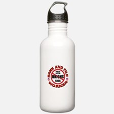 RIGHT TO WORK Water Bottle