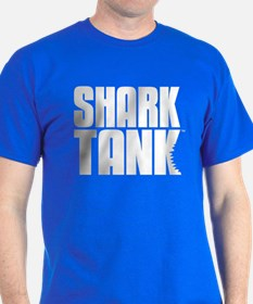 Shark Tank Stack Logo T-Shirt