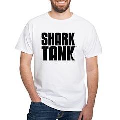 Shark Tank Stack Logo Shirt