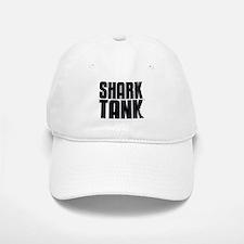 Shark Tank Stack Logo Baseball Baseball Cap