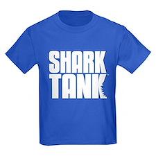 Shark Tank Stack Logo T