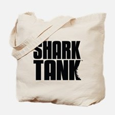 Shark Tank Stack Logo Tote Bag