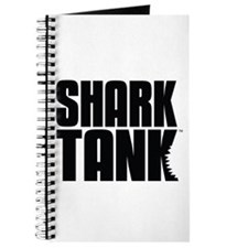 Shark Tank Stack Logo Journal