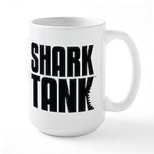 Shark Tank Stack Logo Mug