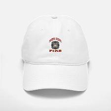 Phoenix Fire Department Baseball Baseball Cap