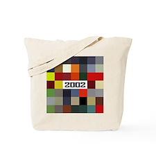 BMW 2002 Car Color Tote Bag